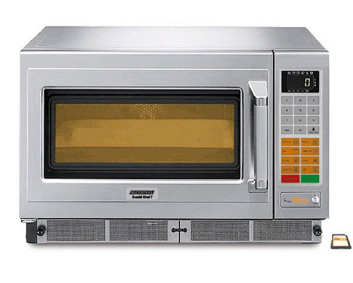 MAESTROWAVE Combination Microwave Oven COMBI 7