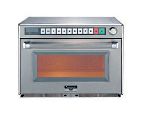 Microwave and Combination Ovens