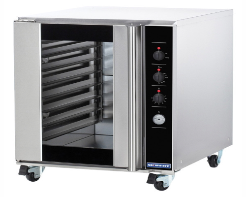 BLUE SEAL Prover 8 Rack