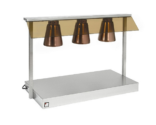PARRY 3 LAMP UNIT C3LU