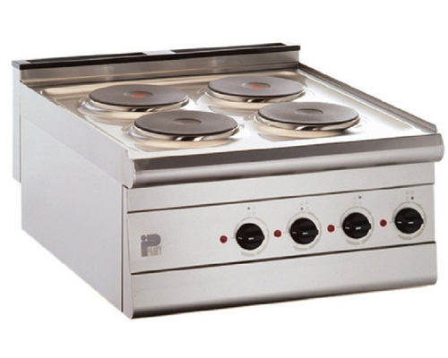 PARRY PARAGON Electric 4 HOB P4H