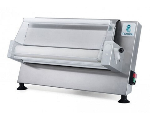 "18"" Pizza Base Rollers - GIOTTO Maxi45"