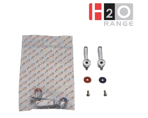 Pre-Rinse Unit - H2O - Lever handle repair kit DP500110