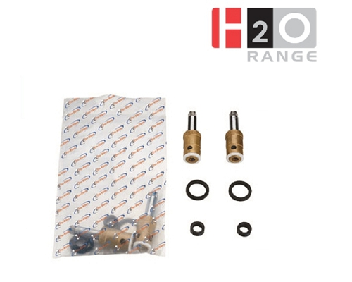 Pre-Rinse Unit - H2O - Valve replacements DP50Y67