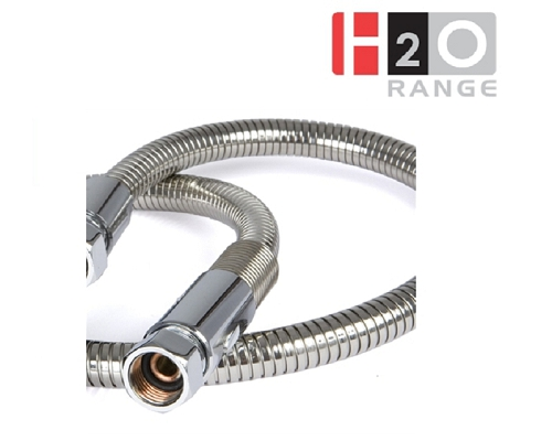 Pre-Rinse Unit - H2O - Stainless steel hose only DP50Y10