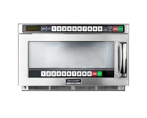 SHARP Microwave Oven (1900W) - R1900M