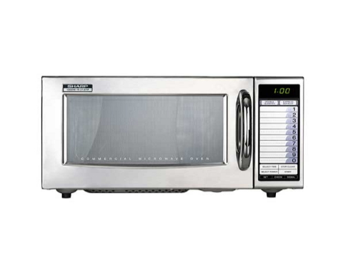 SHARP Microwave Oven (1000W) - R21AT