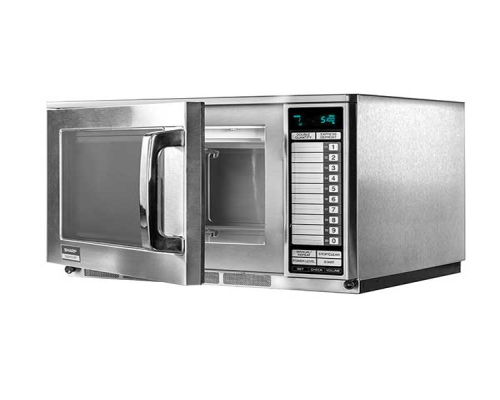 SHARP Microwave Oven (1500W) - R22AT