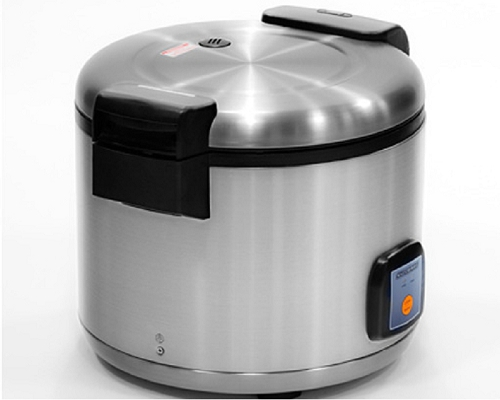 Miracleware Microwave Rice Cooker Instructions