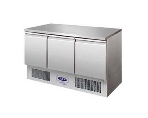 TEFCOLD Gastronorm Saladette Counter SA1365