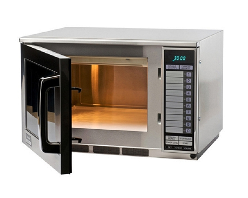 SHARP 1900W Microwave Oven R24AT