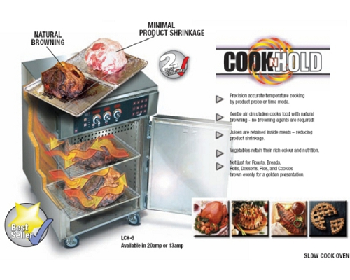 Imperial SLOW COOK OVEN LCH-6