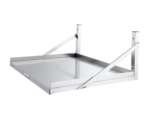 Simply Stainless Microwave Shelf - SS28MW580