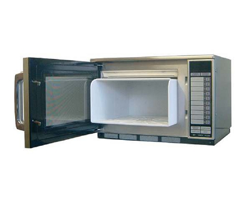 Sharp & CPS R24ATCPS1A Microwave Oven