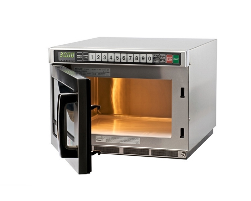 Sharp R1900M Microwave Oven