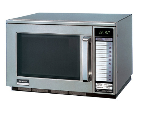 SHARP 1500W Microwave Oven R22AT