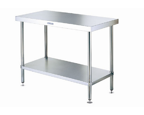 Simply Stainless SS010600 CENTRE TABLE Tabling