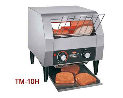 Hatco 360 Slice Per Hour Conveyer  Toaster TM10