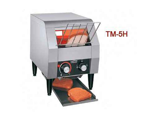 Hatco 180 Slice Per Hour Conveyer  Toaster TM5