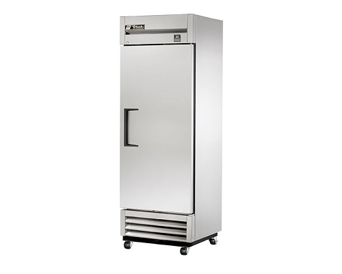 True T-19E-HC Upright Fridge TRUE