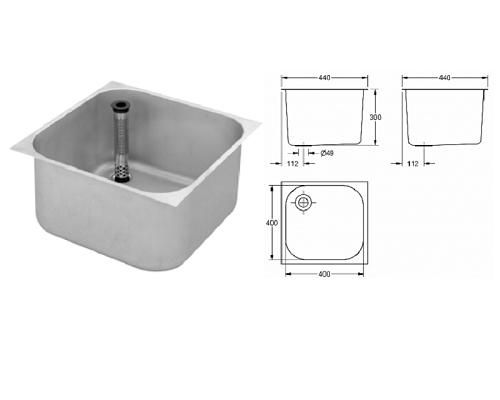 franke sink waste fitting instructions