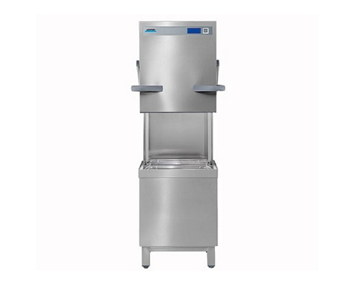 Winterhalter PT-ME Passthrough Dishwasher 500mm Basket