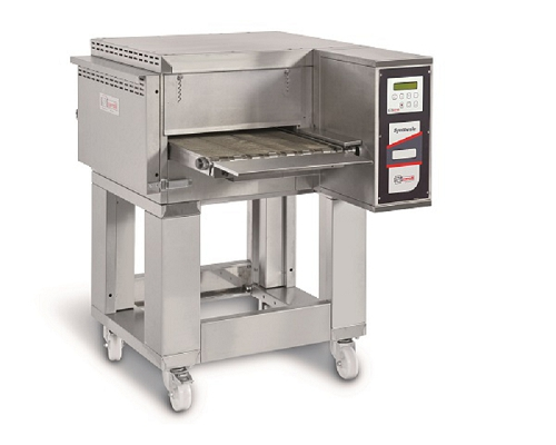 "Zanolli Synthesis 06/40V  Conveyor Pizza Oven Electric 16"" Belt"
