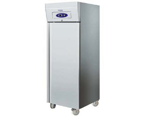 TEFCOLD Stainless Steel Single Door Refrigerator RK710