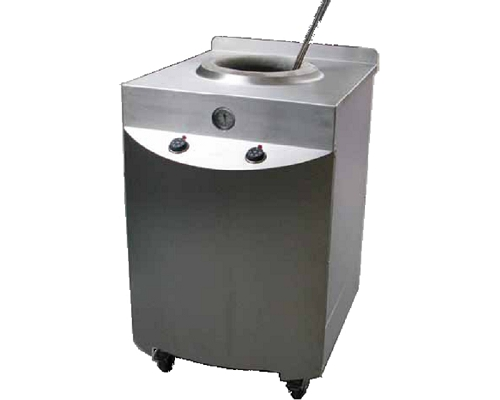 Shahi Electric Tandoori Clay Oven