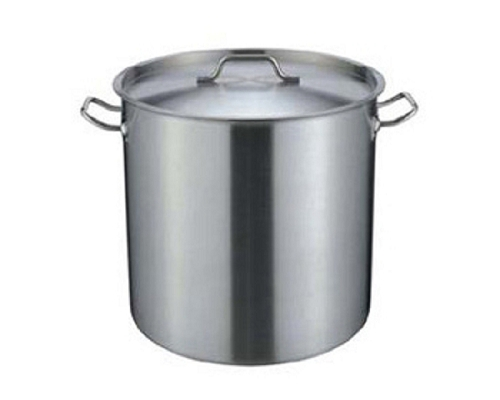 Heavy Duty Aluminium Boiling Pot